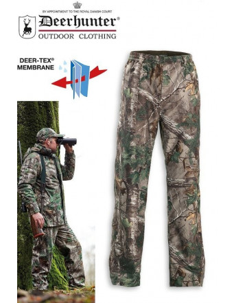 Deer Hunter Pantalon Avanti Tex