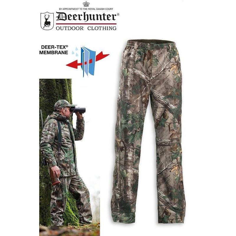 Deer Hunter Pantalon Avanti Tex