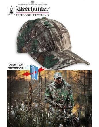 Deer Hunter casquette Avanti