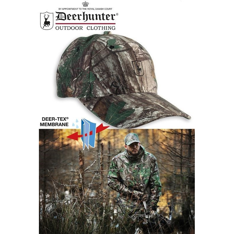 Deer Hunter casquette Avanti