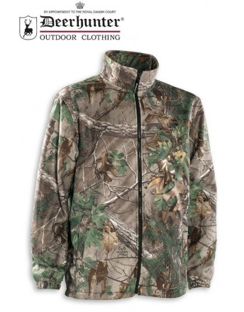 Deer Hunter Vest Fleece Avanti
