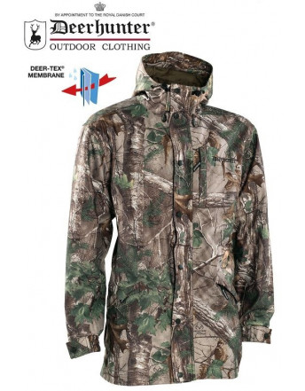 Deer Hunter Vest Avanti Tex