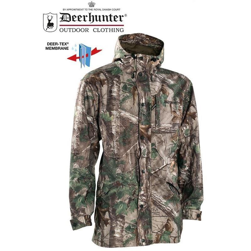 Deer Hunter Vest Avanti Tex