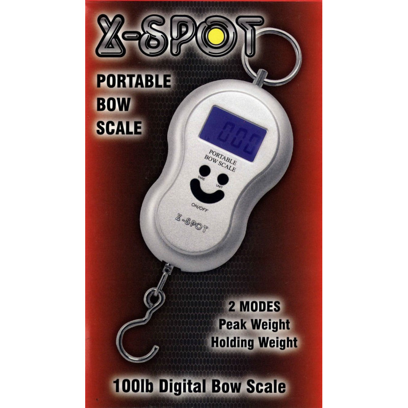 Peson X-SPOT