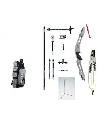 "Kit compétition 25"" branches core ignite"