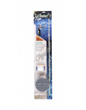Kit pour la pêche à l'arc