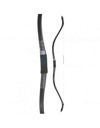 Horse bow wingz carbon