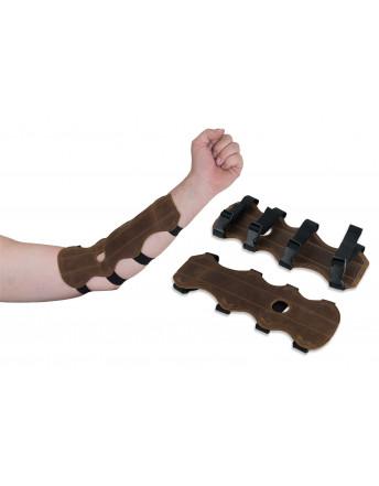 Protection bras et avant bras