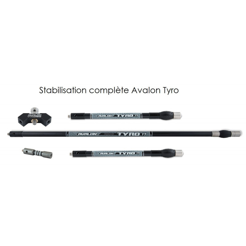 Stabilisation complète Avalon Tyro