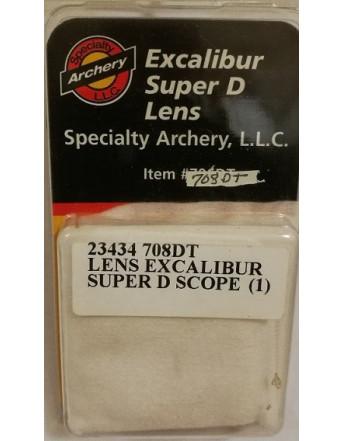 """lentilles Spécialty archery """"3D"""""""