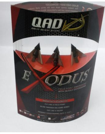 QAD Exodus