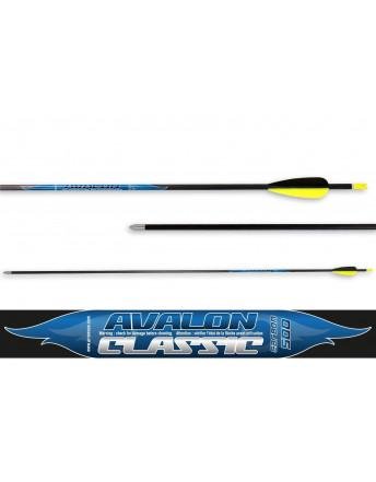 Flèche Avalon Carbon classic