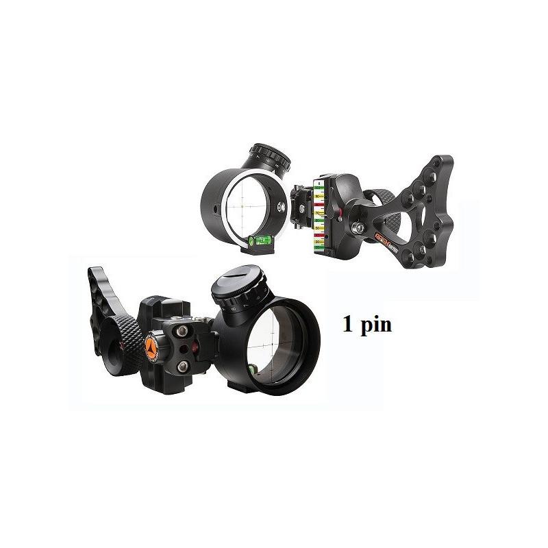 Viseur Apex Gear Cover Pro Micro