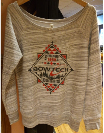 Sweat Bowtech
