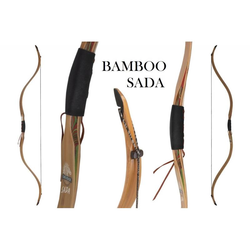 Arc équestre Baboo Sada