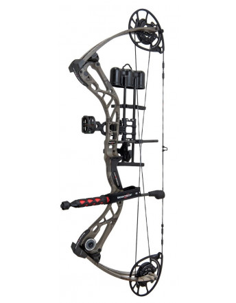 "kit Bowtech ""Convergence"""