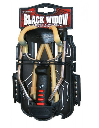 Fronde Black Widow
