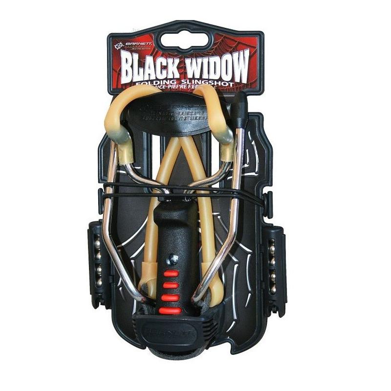 Fronde Black Widow