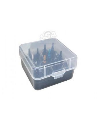 Boîte pour lames MTM BH1 fit