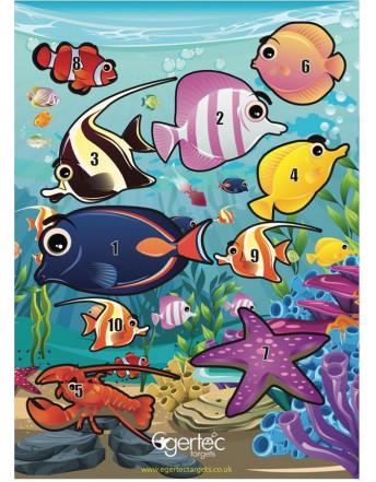 Blason aquarium