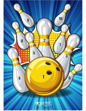 Blason bowling