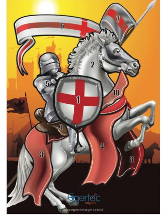 Blason chevalier