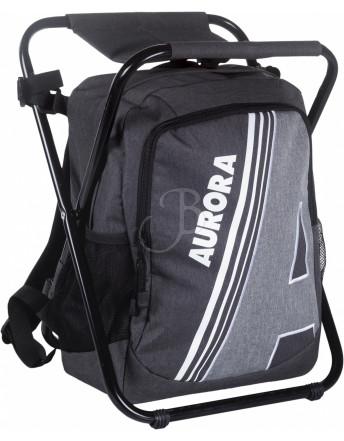 sac à dos siège Aurora noir