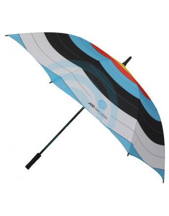 Parapluie cible JVD