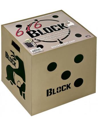 cible block
