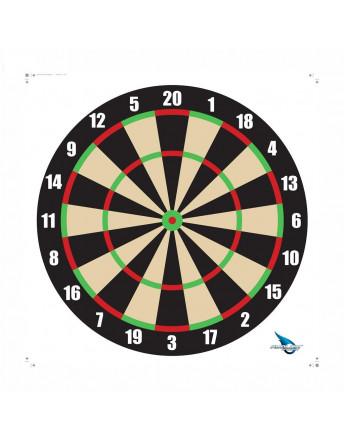 blason dart