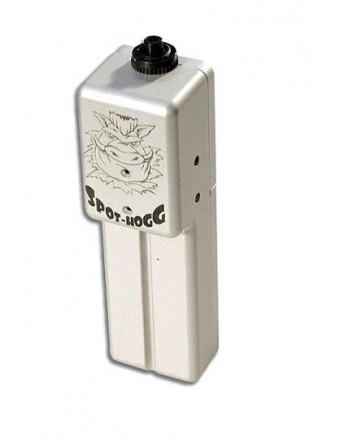 Laser Spot-Hoog d'alignement