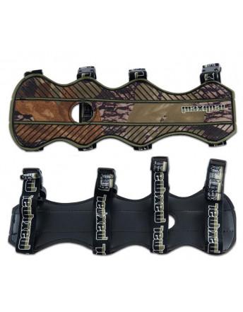 Protège bras double camo