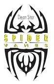 Spider vanes